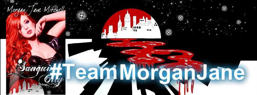 Morgan's Street Team