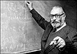 The First Muslim Nobel Scientist'
