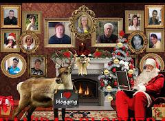 Entrañable Navidad Bloggera 16-17