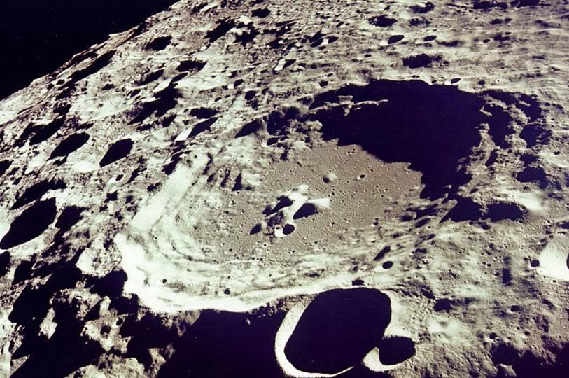 Did Man Reach The Moon Thousands Of Years Ago?