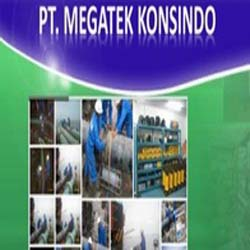 Lowongan Kerja PT Megatek Konsindo