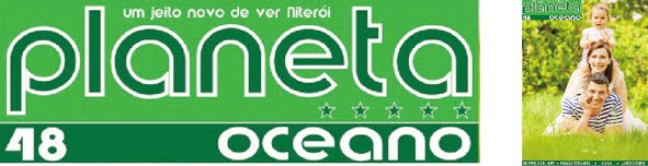 Jornal Planeta Oceano