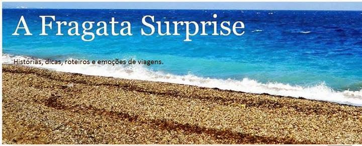 "blog ""A Fragata Surprise"""