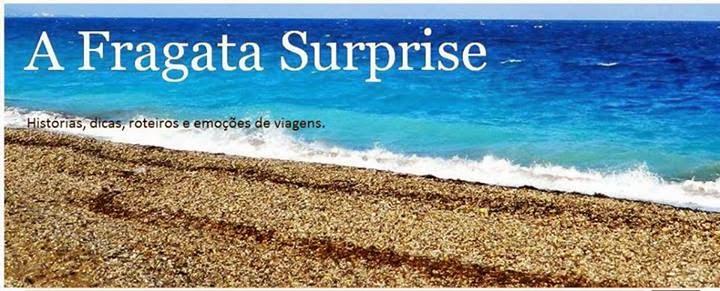 "blog ""A Fragata Surprise"""