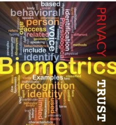 Privacy, Trust and Biometrics