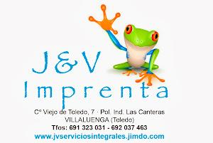 J&V Imprenta