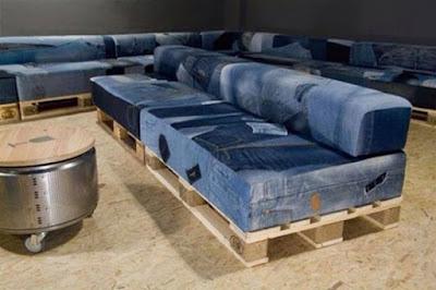 Pallet-Lounge