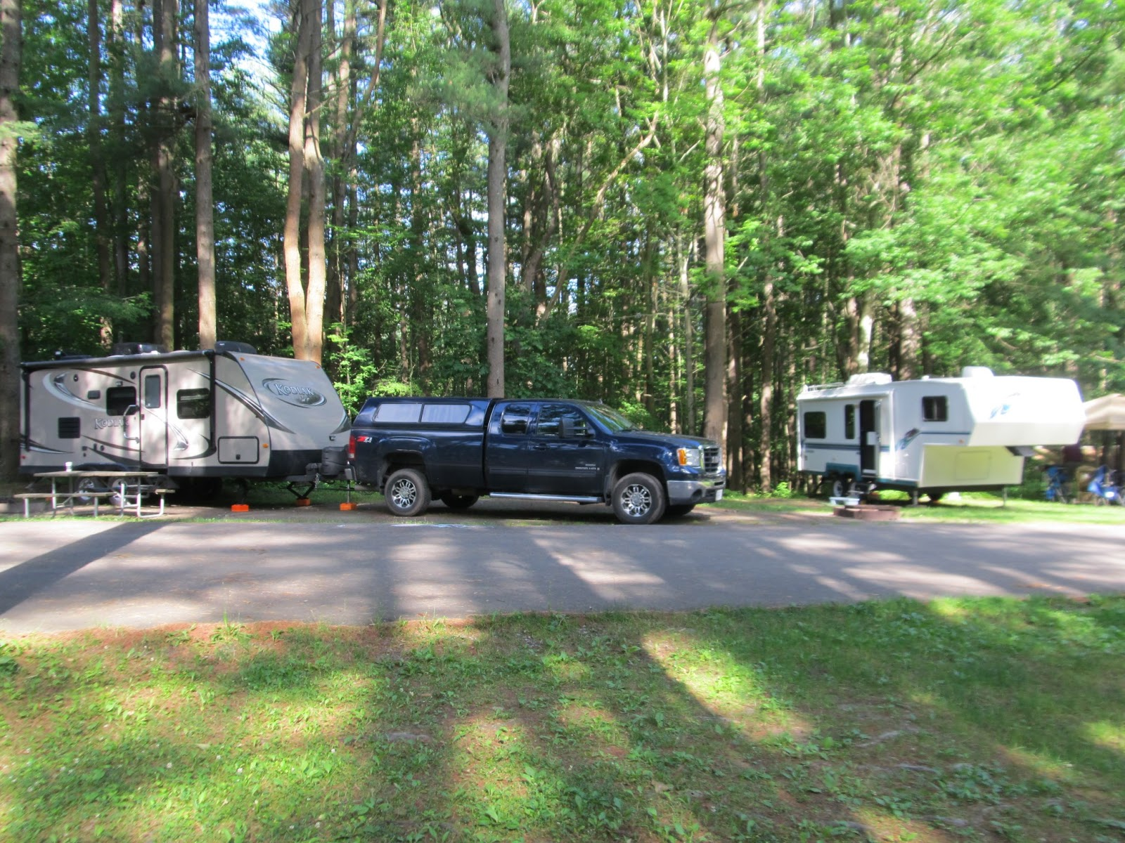 Rosemary S 2013 Road Trip Day 45 Amp 46 Niagara Falls On
