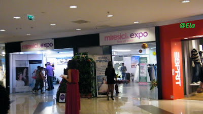 targ Miresici Expo, 2011, mall plaza