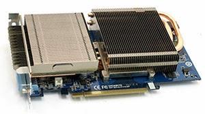 NVIDIA Gigabyte GeForce 9600 GT