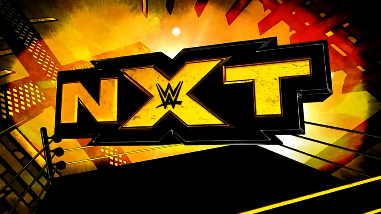 WWE developmental territory NXT Network wallpaper
