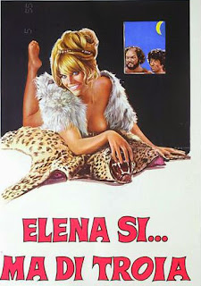 Helen Yes Helen of Troy 1973