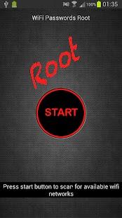 WiFi Passwords [Root] Pro v1.0-gratis-android-aplicacion-Torrejoncillo