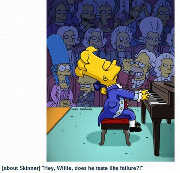 Download image Bart Simpson Funny Quotes PC, Android, iPhone and iPad
