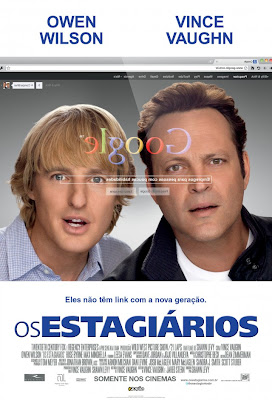 7850ff674a Download Os Estagiários BDRip Dublado
