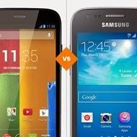 Moto G e Galaxy Ace 3? Quem vence a batalha?