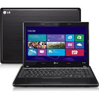 Notebook LG - S460