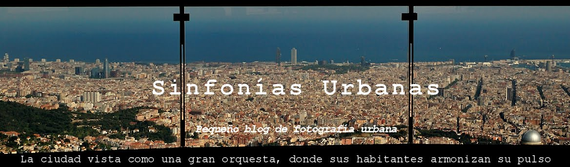 Sinfonías Urbanas