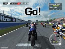 Free Download Game MotoGP 3 Terbaru Untuk Komputer/Pc Indowebster