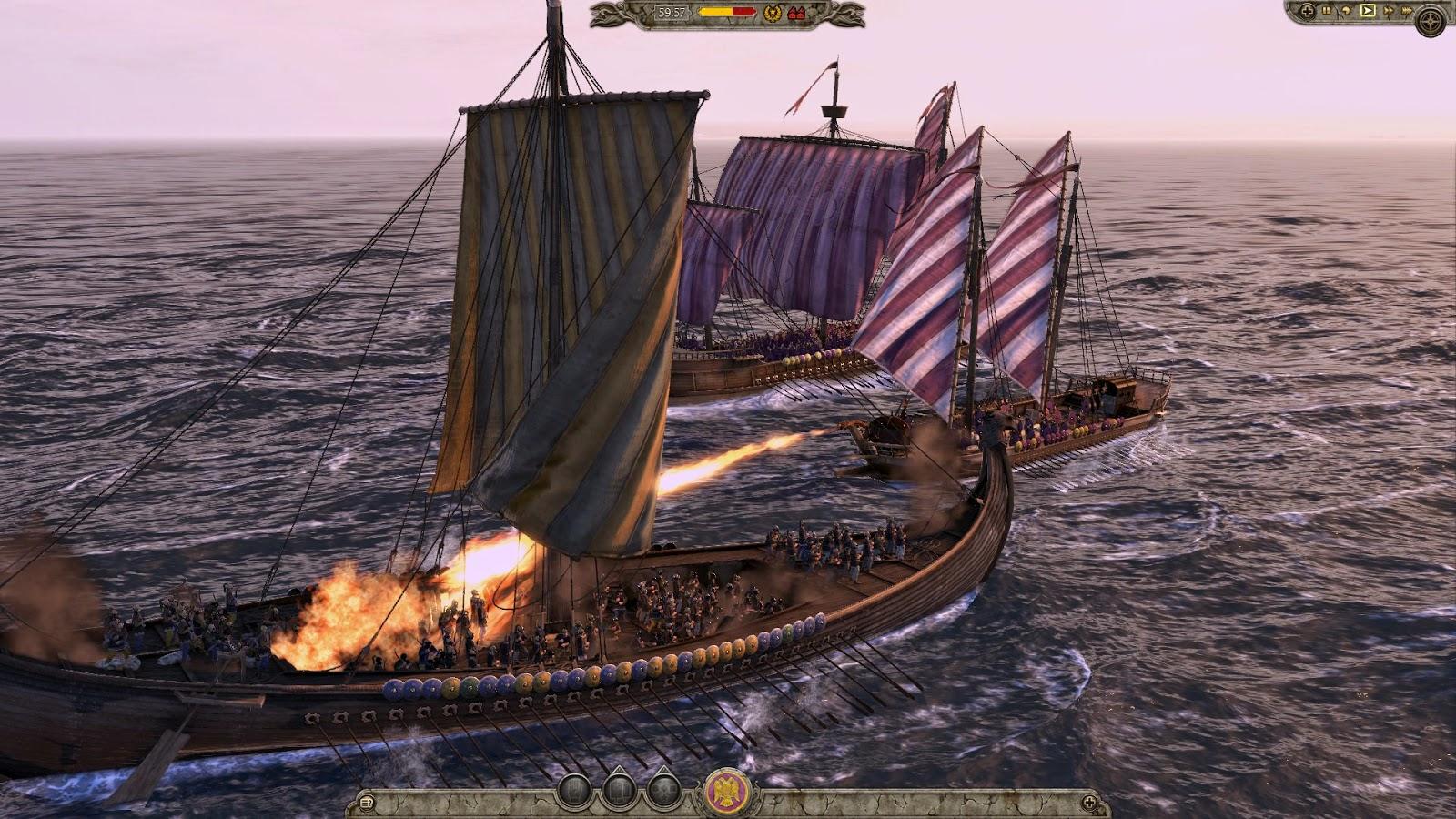 Total War: Attila PC juego completo español