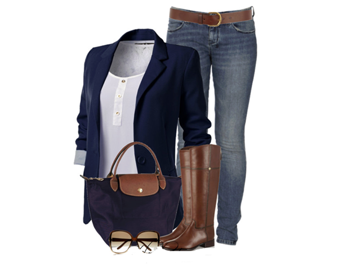 Bag,Long Shoes, Shirt, Coat...