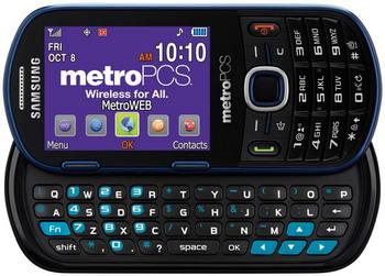 Samsung Messager III (SCH-r570) for MetroPCS