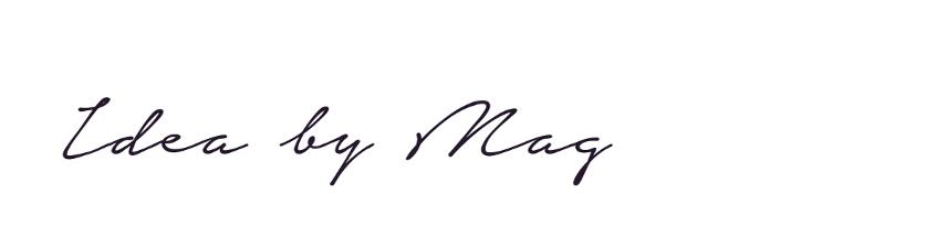 Idea by Mag