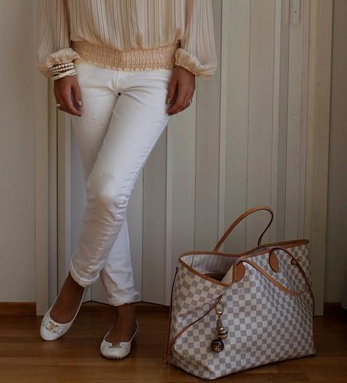 aaaea836c0a Beaute Fit  Fashion   Sac Louis Vuitton et Aldo