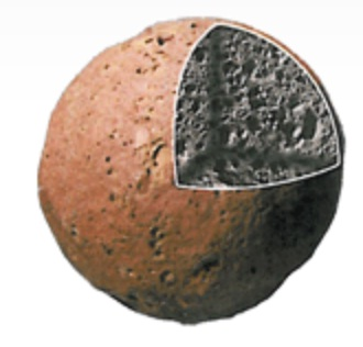 Leca-a light weight aggregate for light and thermal insulated concrete