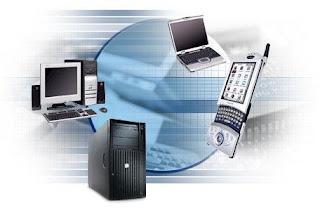 Printer Laptop Komputer