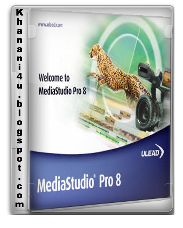 Khanani4u: Ulead Media Studio Pro 8 with Crack Full Version Free Download.