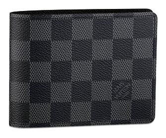 Any idea how much does the LV men leather wallet costs  I m eyeing this  one. Also, this is canvas and not leather right  722a97f30e