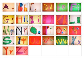 alphabet wiki