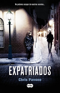 Expatriados