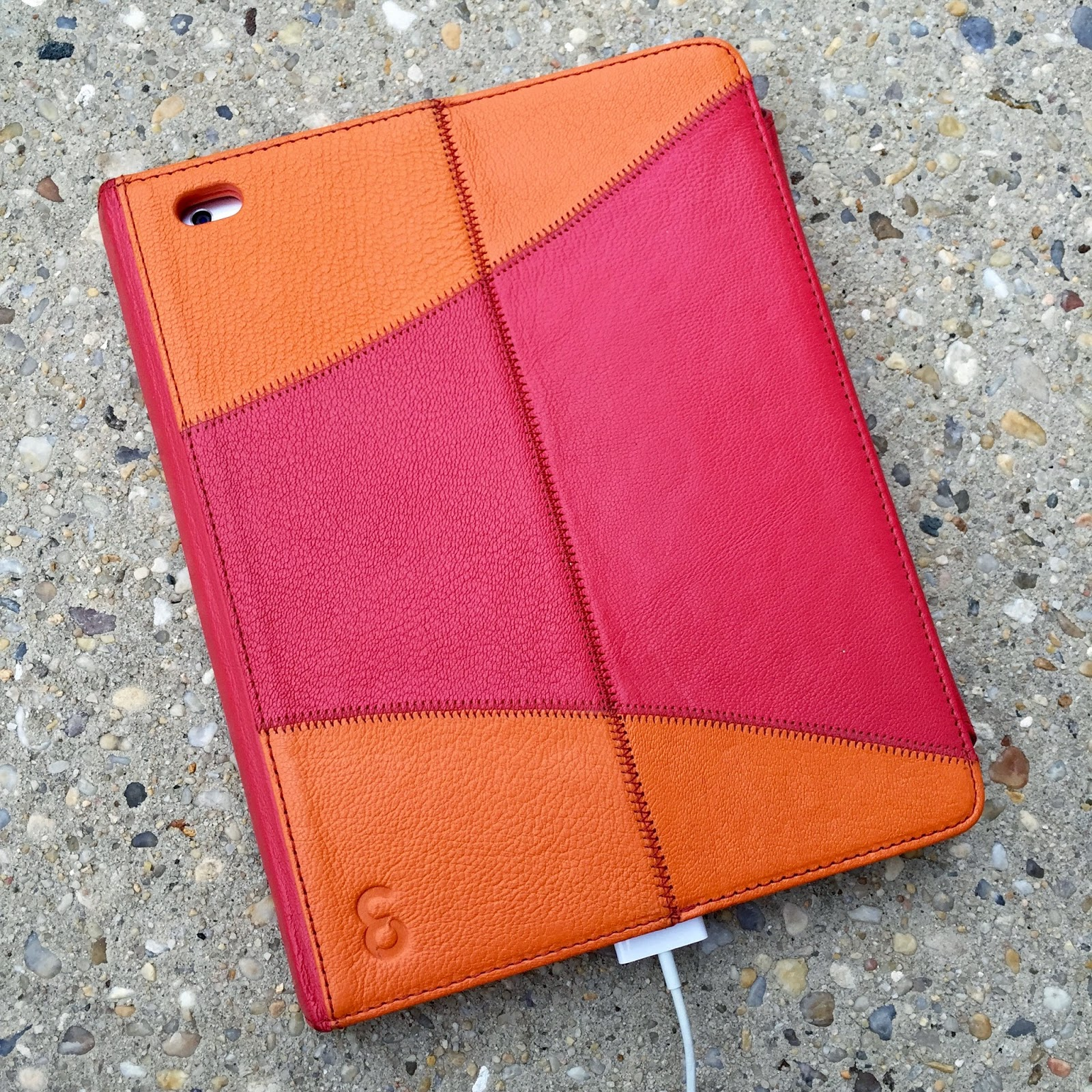 Looptworks Shaxi iPad Case