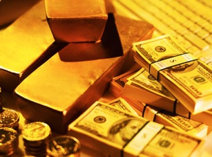 Financial Value Of Gold