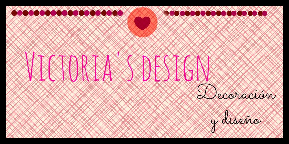 Victoria's Design