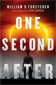 One Second After-click on book to download pdf book