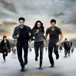 Poster The Twilight Saga: Breaking Dawn - Part 2 2012