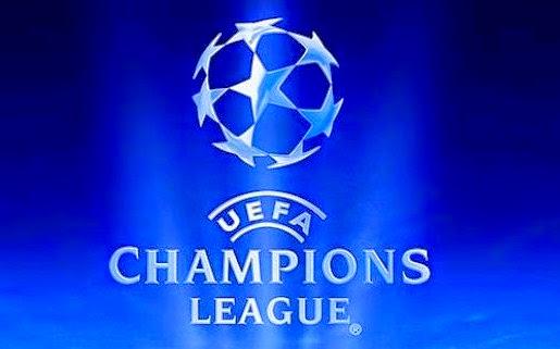 Babak 16 Besar Liga Champions 2014/2015