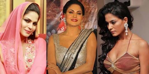 Veena Malik Menghina Nabi Muhammad