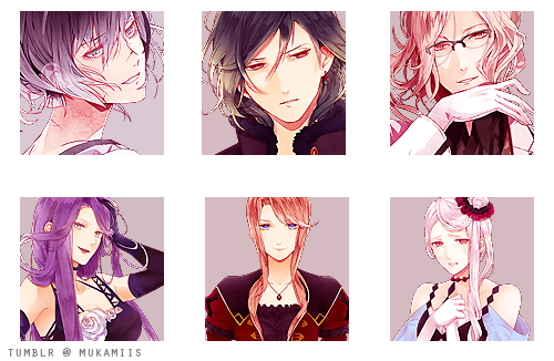 Diabolik Lovers Christa