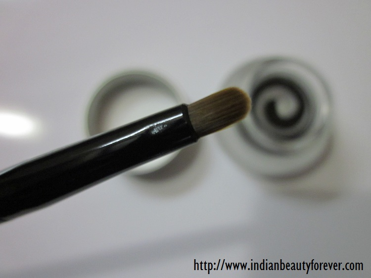 Maybelline swirl gel eyeliner in Black