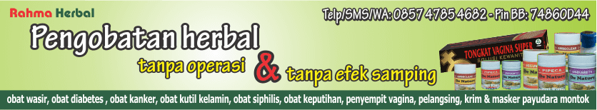 Obat Ambeien Murah Herbal