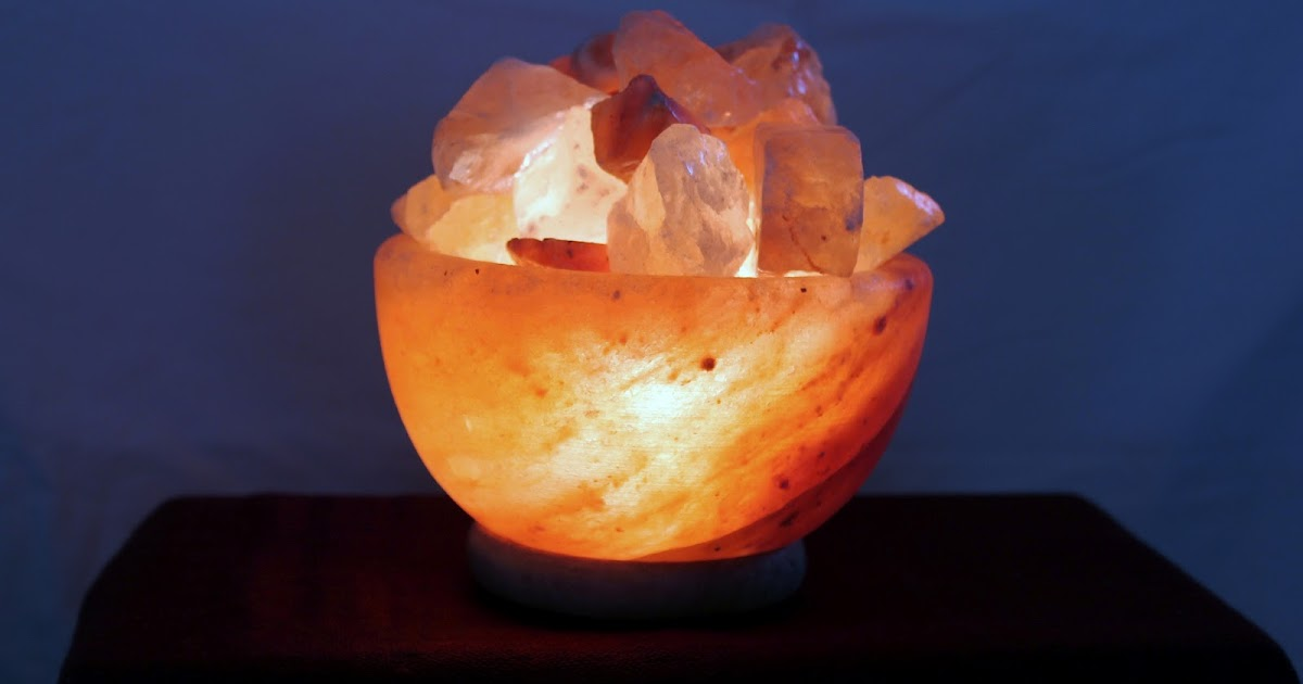 Salt Lamps Research : Frugal Shopping and More: Mercola Himalayan Salt Lamp Review
