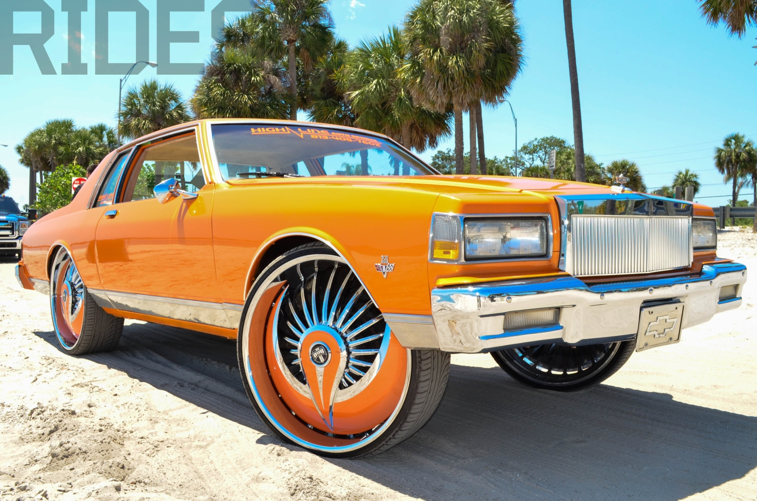 Emblemskate blogspot as well File Caprice bubble in addition Chevrolet Impala besides 391336419537 together with Collab With Rides Magazine High Line. on 96 impala on 24 inch rims
