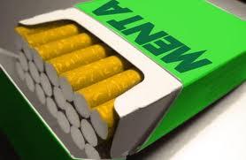 Cigarros mentolados são mais prejudiciais que os convencionais, diz estudo
