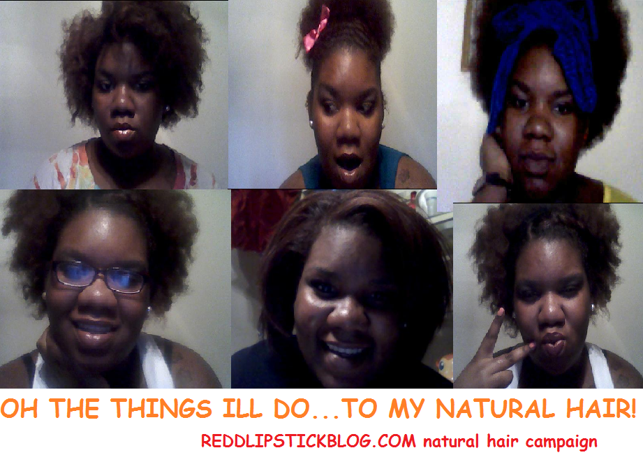 Texturizer On Natural Hair Pictures