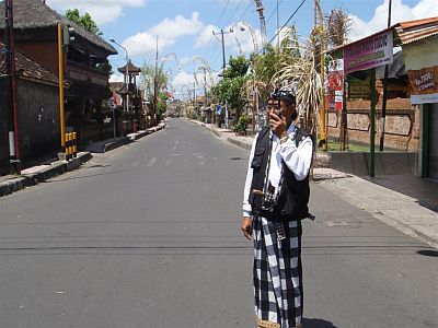 artikel-populer.blogspot.com - Mengambil Hikmah dari Nyepi
