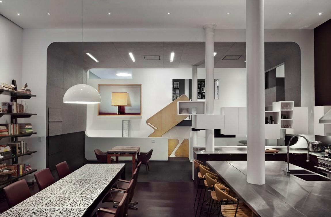 Daniel Paya | Diseño de Interiores, Arquitectura y Decoración ...